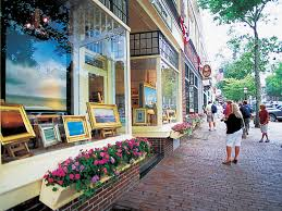 Downtown Cape Cod - summers in the majestic cape cod the official blog of ken gorin