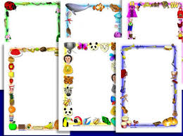 cool borders microsoft word clipart library clip art