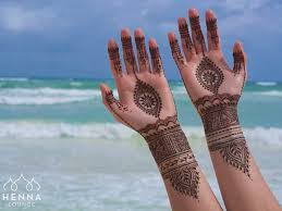 amazing diy henna tattoo designs for hands