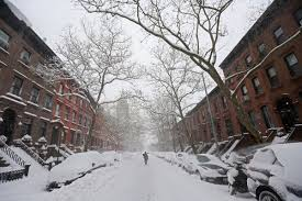 Detroit Edison Outage Map How To Prepare For A Winter Storm In Nyc Curbed Ny