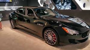 2015 maserati quattroporte price 2015 maserati quattroporte specs and photos strongauto