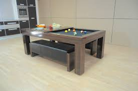 Pool Table Dining Table Milano Pool Dining Table Six To Eight Seater Pool Table Conversion