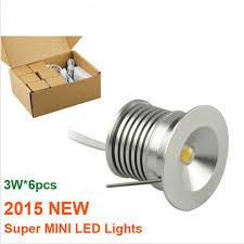 12pcs lot led buried light outdoor mini dimmable led downlight led