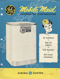 General Electric Dishwasher Done Deal Ge Sells Its Appliances Business To Haier For 5 6