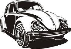 vintage transport set sketch style vector stock vector image