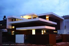 contemporary bungalow aurangabad 2013 vrushaket pawar