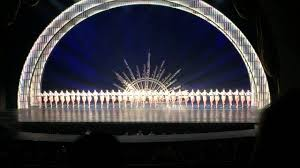radio city music hall spring spectacular with rockettes