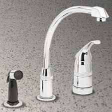 elkay kitchen faucets elk4123 decorator kitchen faucets single handle kitchen faucet