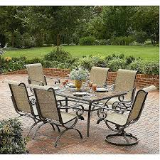 patio patio furniture dining sets clearance jcpenney outdoor