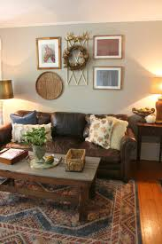 fall home tour 2017 living room u2014 miss molly vintage