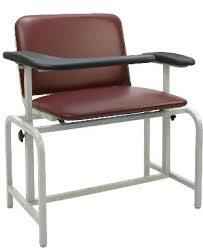 Patio Furniture For Big And Tall by Big And Tall Blood Drawing Chair Big And Tall Phlebotomy Chair