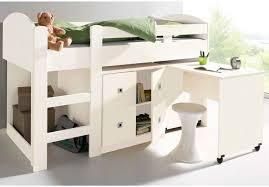 deco bureau enfant lit bureau enfant couleur combine leho blanc gautier meuble