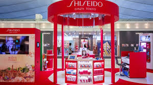 shiseido siege social how duty free shopping is changing the industry by forcing