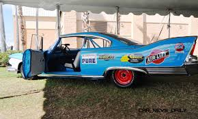 modified street cars 1960 plymouth fury nascar