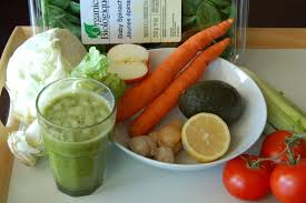 raw food diet u2013 savory green smoothie laurel mcbrine