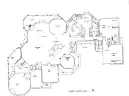 pleasing 50 mega mansion house plans design decoration of