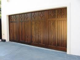 Overhead Door Company Of Houston by Custom Wood Doors Overhead Door Company Of South Central Texas