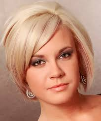 Short Bob Hairstyles For Thin Hair Hairstyles For Bobs Thick Hair And Fine Hair