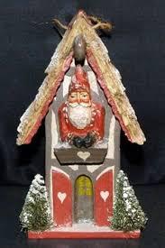 vintage pam schifferl winter s santa on