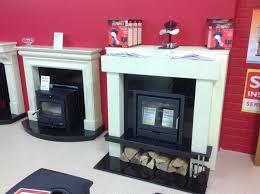 henley stoves ireland stockists
