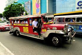 philippine jeepney survival guide to riding the jeepney in the philippines se asia