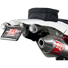 yoshimura rear fender eliminator kit for dr z400sm 00 17