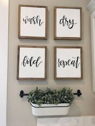 Laundry Room Wall Decor Ideas Decorating Laundry Room Walls 264 Laundry Room Wall Decor Custom