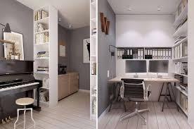 mid century style apartment perfect balance