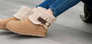 ugg australia chestnut noira plus s shaina sweater knit boot ugg official