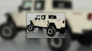 kevlar jeep paint 700 horsepower jeep wrangler bandit pickup