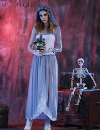 ghostly bride costume reviews online shopping ghostly bride