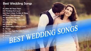 wedding songs best wedding songs top 10 wedding songs 2015 top 10 modern