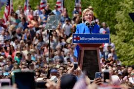 Where Does Hillary Live by Hillary Clinton Transcript Read Full Text Of Clinton Campaign