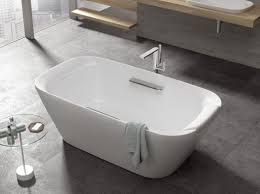 Toto Bathroom Fixtures Toto S Neorest Suite Gains Freestanding Tub Custom Home Magazine