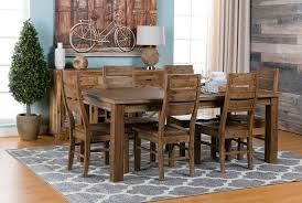 7 Piece Dining Room Set Erickson 7 Piece Dining Set Living Spaces