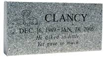 headstones for dogs pet headstones pet grave markers pet garden memorials