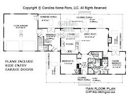 cottage homes floor plans country cottage floor plans garage basement floor plan country