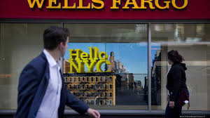 Wells Fargo Invitation Only Credit Card Wells Fargo U0027s Nyse Wfc Hometown Of San Francisco Takes Gloves