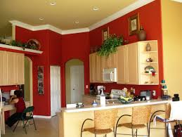 dining room color schemes dining room cool paint color ideas for kitchen and adjoining