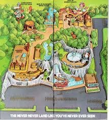 Map Of Pigeon Forge Tennessee by Theme Park Brochures Magic World Kid U0027s Park Theme Park Brochures