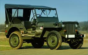 willys quad car willys mb jeep 1942 u2013 unusual cars