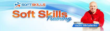 soft skills training with vadim mikhailenko change the world by