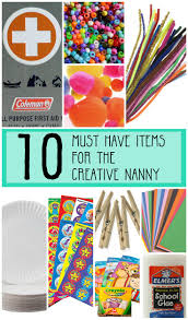 Infant Nanny Resume 25 Best Nanny Binder Ideas On Pinterest Free Activities For