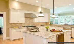 travertine and glass tile backsplash kitchen glass tile wall and
