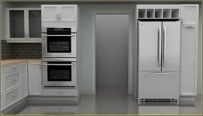 double oven cabinet plans home design ideas