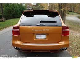 2010 Porsche Cayenne - 2010 porsche cayenne gts in nordic gold metallic photo 5 a61500