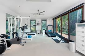 Fitness Gym Design Ideas 27 Luxury Home Gym Design Ideas For Fitness Buffs Weight Machine