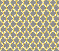 gold fabric moroccan quatrefoil lattice in gold fabric spacefem spoonflower