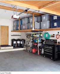 54 best garage storage images on pinterest garage shelf garage