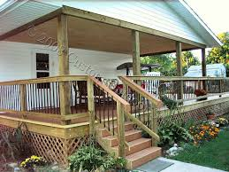 covered deck pictures design deck design and ideas